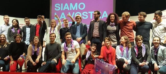 Ticinolibero - Le voci del PS.